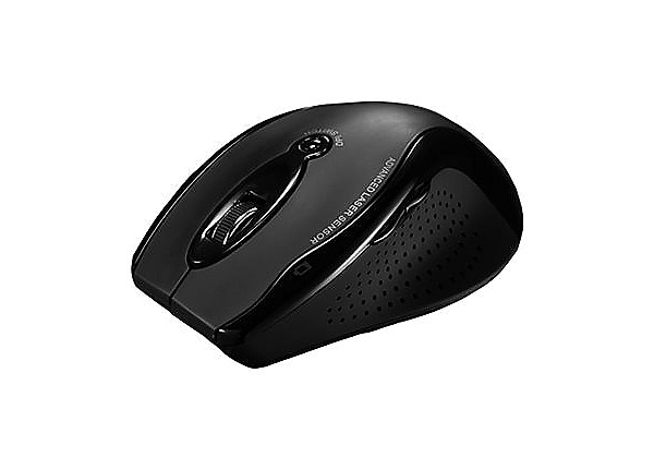 Adesso iMouse G25 - mouse - 2.4 GHz