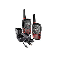 Cobra microTALK CXT545C two-way radio - FRS/GMRS