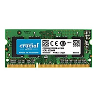 Crucial 4 GB SO-DIMM 204-pin DDR3L SDRAM
