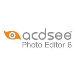 ACDSee Photo Editor (v. 6) - license - 1 user
