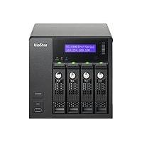 QNAP VioStor VS-4116 Pro+ NVR - standalone NVR - 16 channels