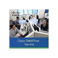 Cisco SMARTnet extended service agreement