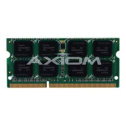 Axiom AX - DDR3 - kit - 16 GB: 2 x 8 GB - SO-DIMM 204-pin - unbuffered
