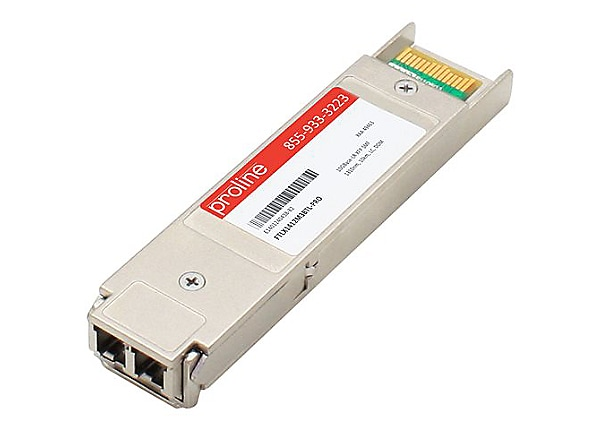 Proline Finisar FTLX1412M3BTL Compatible XFP TAA Compliant Transceiver - XF