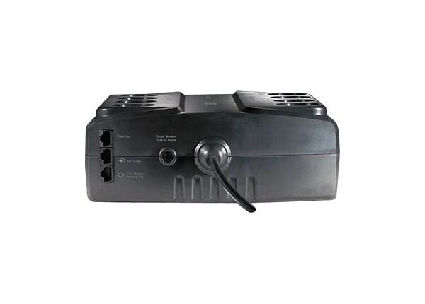 APC Back-UPS ES 700 - UPS - 405 Watt - 700 VA