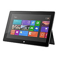Microsoft Surface Tablet - Core i5 3317U 256 GB SSD - Windows 8 Pro