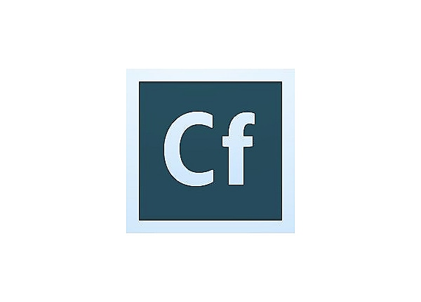 Adobe ColdFusion Enterprise - upgrade plan (renewal) (1 year) - 8 CPU
