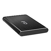 Fantom Drives Gforce3 Mini - hard drive - 1 TB - USB 3.0