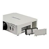 Christie LW401 LCD projector