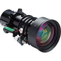 Christie zoom lens