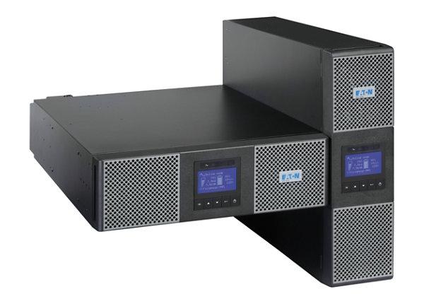 Eaton Supercharger - battery enclosure