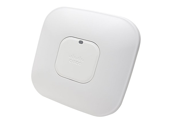 Cisco Aironet 3602I with 802.11ac Module - wireless access point