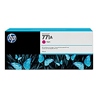 HP 771A - magenta - original - DesignJet - ink cartridge