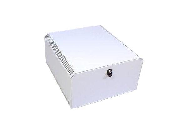 Datamation Systems DS-MDM-NB-SC-16U - secure enclosure