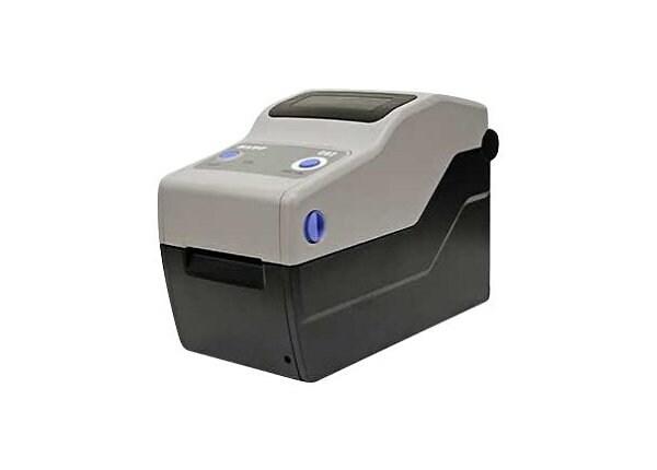 SATO CG212 - label printer - monochrome - direct thermal
