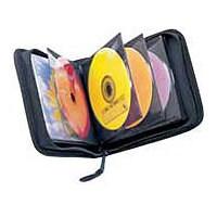 Case Logic CDW 32 - storage media wallet