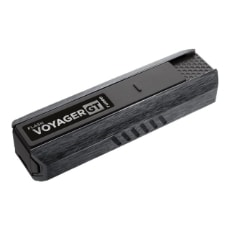 Corsair Flash Voyager GT Turbo - USB flash drive - 128 GB