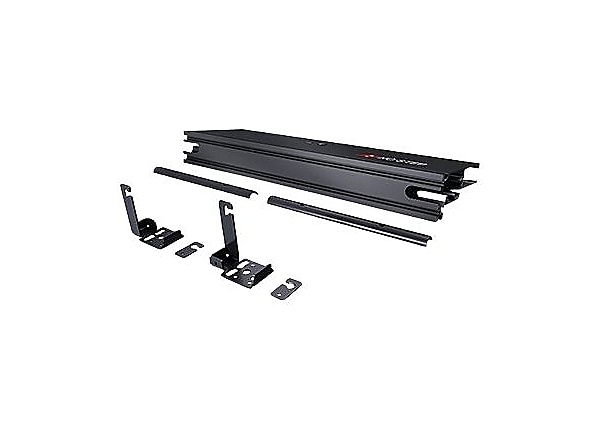 APC Thermal Containment rack panel mounting rail
