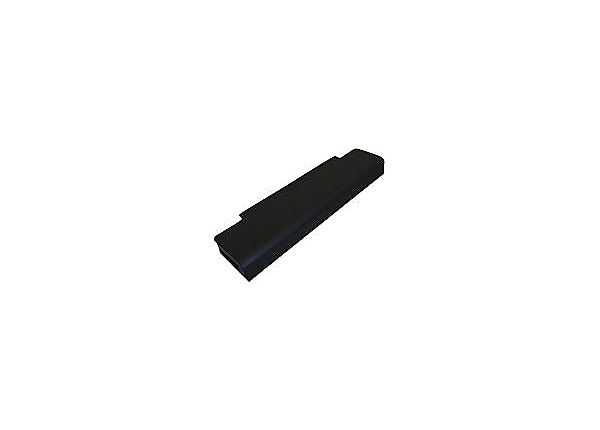 Total Micro Battery for Dell Inspiron 1120, M101z - 6-Cell