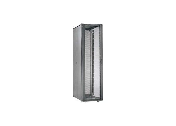 Panduit Net-Access S-Type Cabinet - rack - 45U
