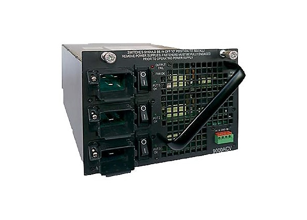 Cisco - power supply - 9000 Watt