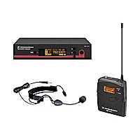 Sennheiser EW 152 G3 - wireless microphone system