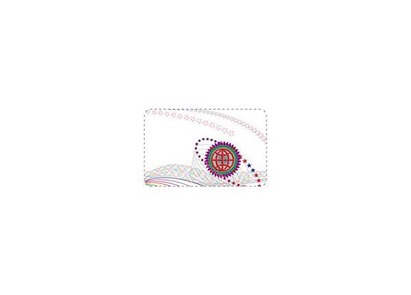 Datacard DuraGard Optigram - lamination film