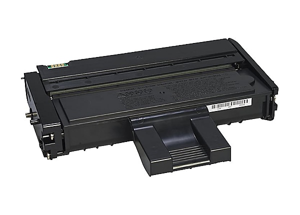 Ricoh IPSiO SP 201LA - black - original - toner cartridge