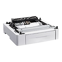 Xerox media tray / feeder - 550 sheets