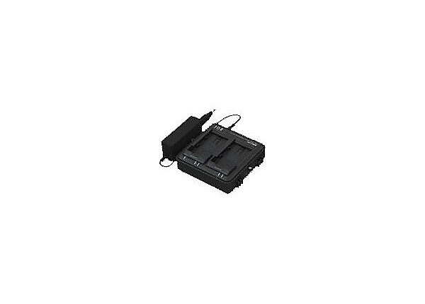 JVC LC-2J - battery charger