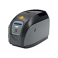 Zebra ZXP Series 1 - plastic card printer - color - dye sublimation