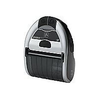 Zebra iMZ 320 - label printer - monochrome - direct thermal