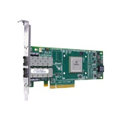 HPE StoreFabric SN1000Q 16Gb Dual Port - host bus adapter
