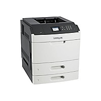 Lexmark MS811dtn - printer - monochrome - laser