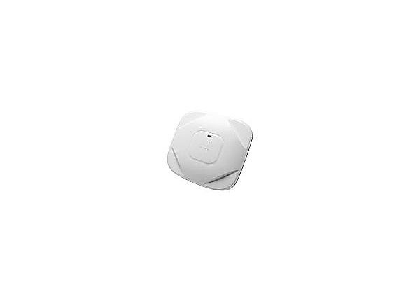 Cisco Aironet 1602i Standalone - wireless access point