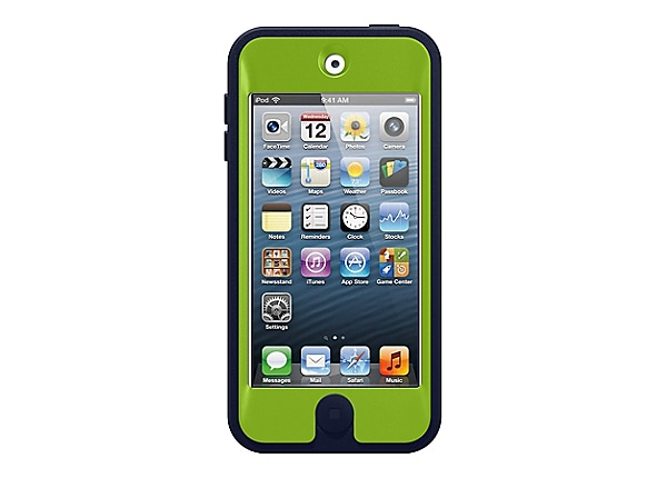 OtterBox Defender Series - protective case for player