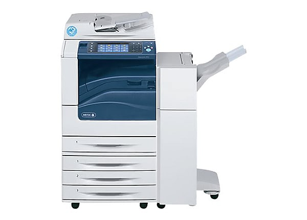 Xerox WorkCentre 7835/YPXF - multifunction printer - color - with Office Fi