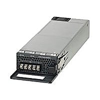 Cisco Secondary Power Supply - power supply - hot-plug / redundant - 440 Wa