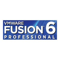 VMware Fusion Professional (v. 6) - product upgrade license - 1 computer