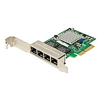 Supermicro Add-on Card AOC-SGP-i4 - network adapter