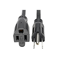 Tripp Lite Computer Power Extension Cord 13A 16AWG 5-15P to 5-15R 3' 3ft