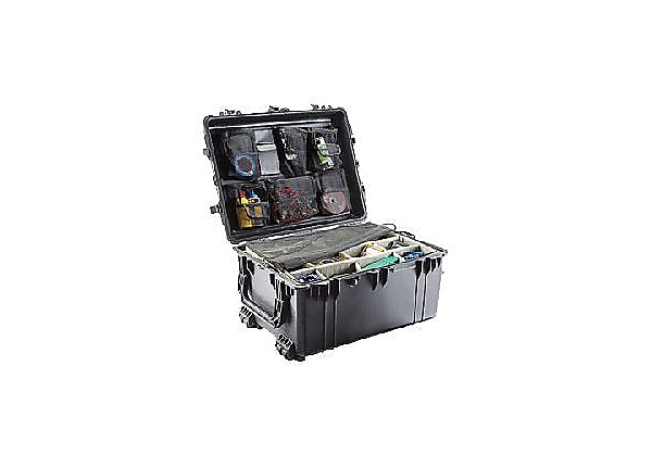 Pelican 1630 Transport - case