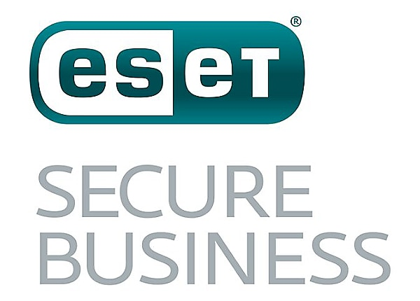ESET Secure Business - subscription license (2 years) - 1 seat