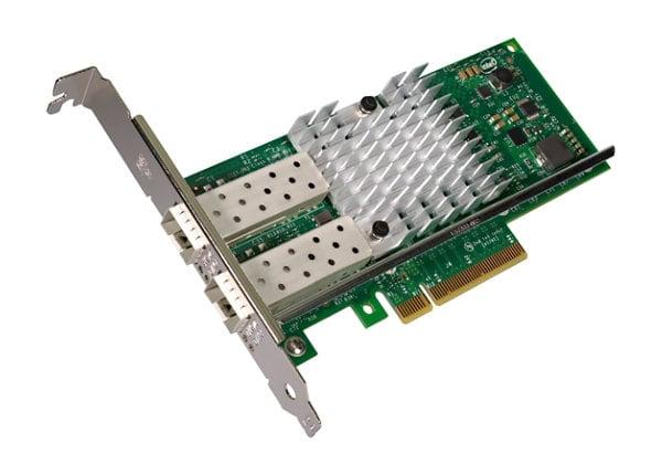 Intel Ethernet Converged Network Adapter X520-DA2 - network adapter