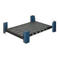 RackSolutions rack shelf - 1U