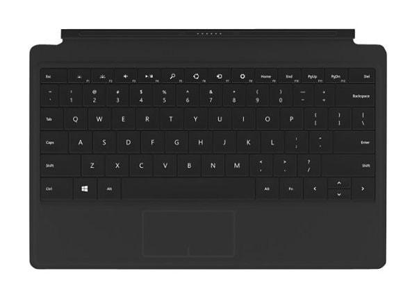 Microsoft Surface Type Cover 2 - keyboard - English