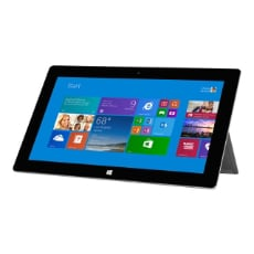 Microsoft Surface 2 - tablet - Windows 8.1 RT - 32 GB - 10.6""