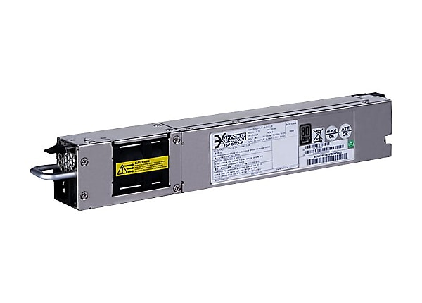 HPE JC680A A58x0AF 650W AC Power Supply for 5900 Series Switches