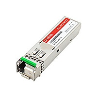Proline Cisco GLC-BX-U-120 Compatible SFP TAA Compliant Transceiver - SFP (