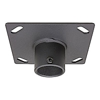 Premier Mounts Ceiling Adapter with 1.5 inch Welded Coupler - mounting comp